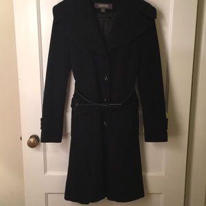 Kenneth Cole Long coat